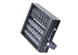 China Mean well driver Outdoor LED billboard lights / lamp IP65 75Watt 5600lm/w supplier