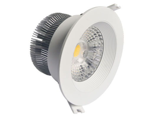 China High efficiency CREE2520  LED Down Light 20 W 2100lumen for Conference room supplier