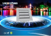 China 5 Years Warranty 130 lm/w LED Canopy Light For Gas Station Lighting factory