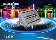 China Dimmable High Power Ip65 100w Led Floodlight , Landscape Led Flood Lights factory