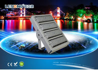 China High Output 200w - 500w Commercial Led Flood Lights For Airport , Station , Stadium factory