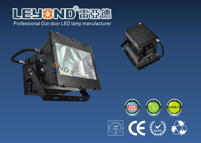 high lumens output 1000 watt led high power flood light for stadium lighting. Black Bedroom Furniture Sets. Home Design Ideas
