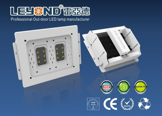 China 3000K  Luxeon M 100w Led Light Module Led Canopy Light For Gas Station factory