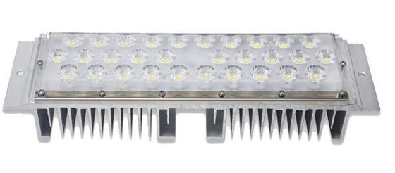 China Super Brightness Outdoor Led Module For Street Light / 25500lm High Power Led Module factory