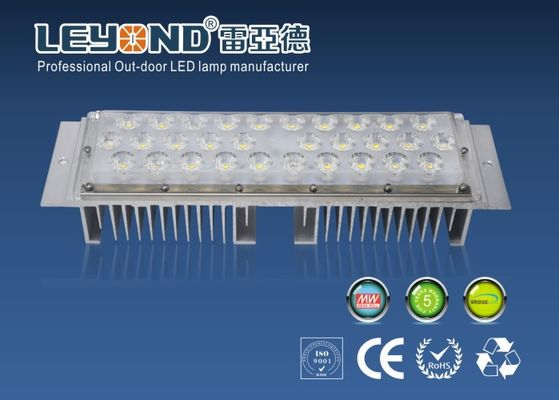China Aluminum Bridgelux Chip Led Lighting Module For Led Tunnel Light factory