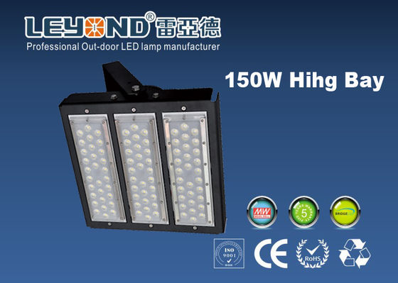 China 50/60 Hz 200w Led Highbay Light PF >0.95 With Bridgelux Chip distributor
