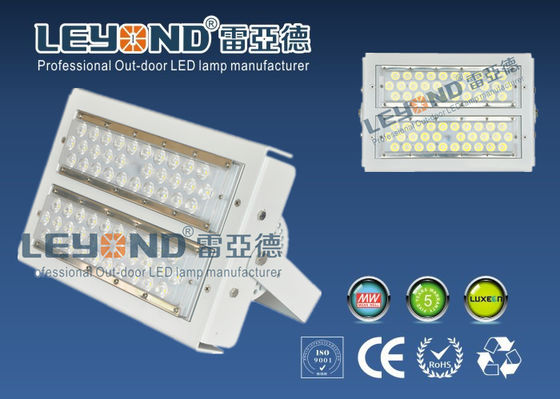 China 24/36/60/90degree Narrow Beam Outdoor LED Flood Lights , 300w Led Flood Light With Aluminum / PC Materials distributor