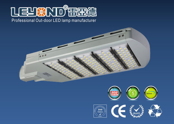 China Pf >0.95 Residential 200w led street lighting with Meanwell Driver distributor