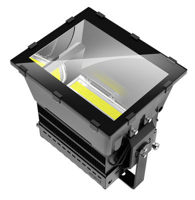 China Super bright football court stadium LED high mast outdoor lighting high power 1000W LED flood light distributor