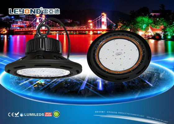 China Meanwell Driver Energy Efficient Led Highbay Light , 5 Years Warranty distributor