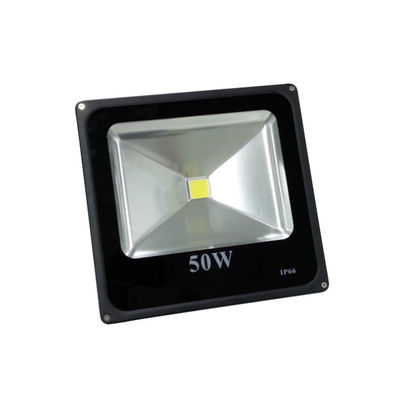 China 30w ultra thin high lumens COB led flood light outdoor waterproof flood led light distributor