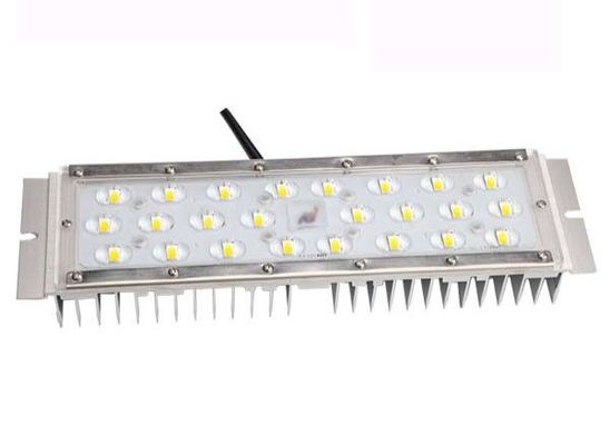 China Waterproof LED Module For Street Light Fitting / Outdoor LED Street Light Module factory