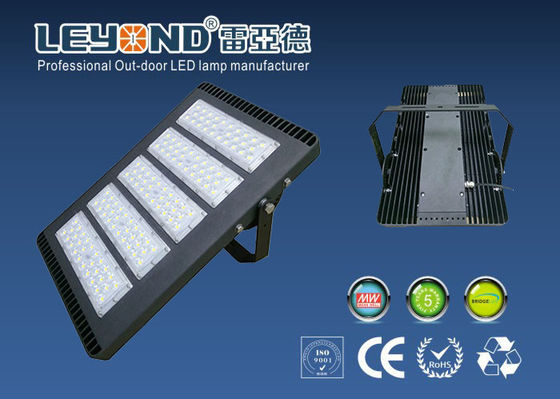 Commercial Warm White Led Stadium Light Outdoor Security Lighting 240w 480w