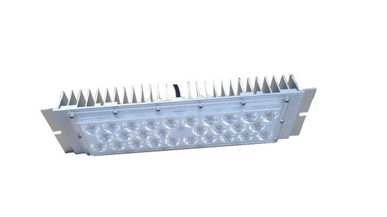 China New Aluminum heatsink 170lm/w LED Street Light Module light 50w with 5 years warranty factory