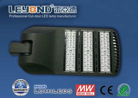 China 100W LED Street Lighting ,  Luxeon 5050 chip 160LM/W Outdoor Road Lights hot selling distributor
