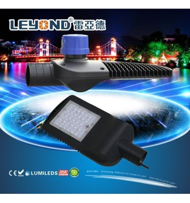 China microwave sensor module led street light 160lm/w goverment road project urban road lighting distributor
