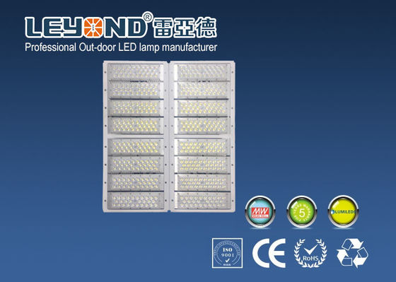 China High Power 1000w LED Stadium Light 5050 Led Chip Aluminum Material Long Distance factory