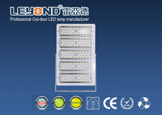 China Slimline LED Flood Lights 250W Outdoor High Power 160lm/W With 2700K-5700K CCT , CE Listed distributor