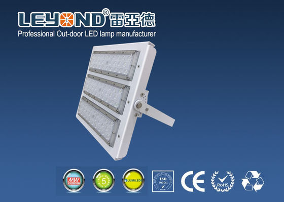 China Slim design 150 Watt Mosular led flood light 25/60/90deg Outdoor Flood Lighting IP65 For Basketball court distributor
