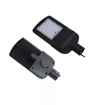 China Day Light Sensor LED Street Lighting 30w 40w 50w 165lm/w For Garden Park Rural Road factory