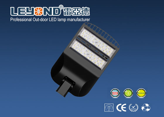 2700K-6500K 160Lm/w LED Street Lighting120W With CE ROHS CB Certification