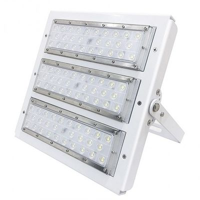 China LUXEON 5050 Chip High Mast Led Flood Light 300w Outdoor For Playing Field Basketball Court factory