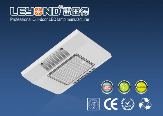 Aluminium Alloy Led Surface Mount Canopy Lights 150W With 160Lm/w High Efficiency