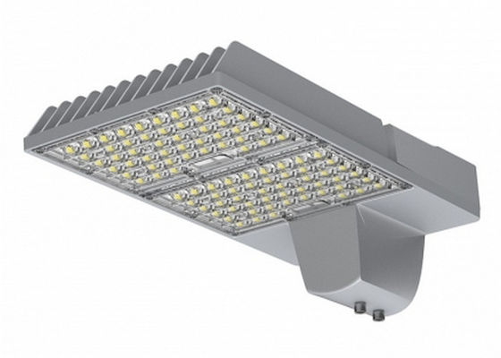 China Toolless LED Streetlight Die-casting Housing 150*60 DEG Beam Angle IP66 factory