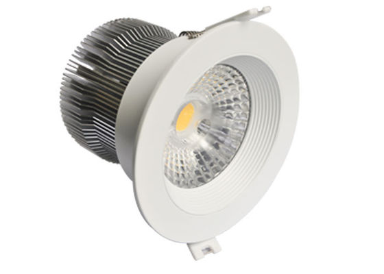 China Family inside 3000k 3500k LED Down Light 100volt - 240V 30watt 60° / 90°  Beam Angle factory