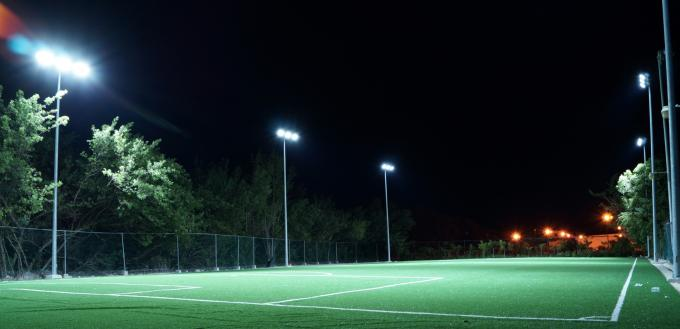 IP65 Tennis Court Lighting High Power LED Flood Light 120W - 180W 5 Years Warranty