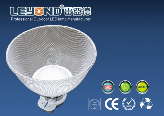 Classical design LED HighBay Light PC Reflector,150w led high bay lamp 2700-6500K