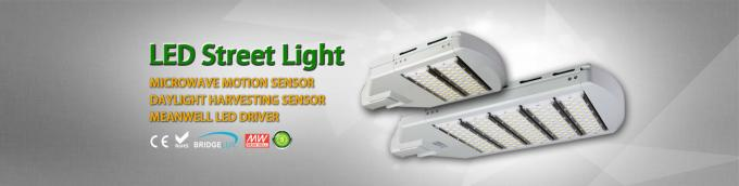 Pf >0.95 Residential 200w led street lighting with Meanwell Driver