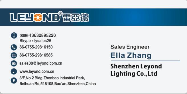 100000 Lumens High Power LED Flood Light