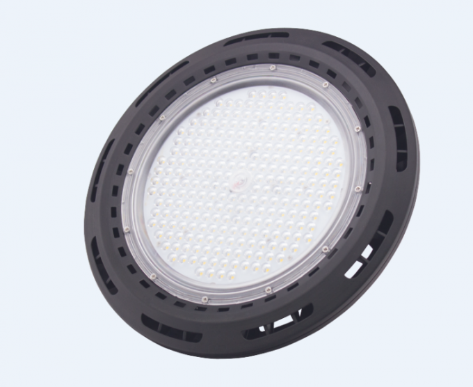 UFO LED highbay light  240w 130 lm/w, chip&Meanwell driver,5 years warranty