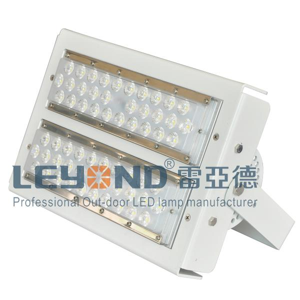 Dimmable High Power Ip65 100w Led Floodlight , Landscape Led Flood Lights