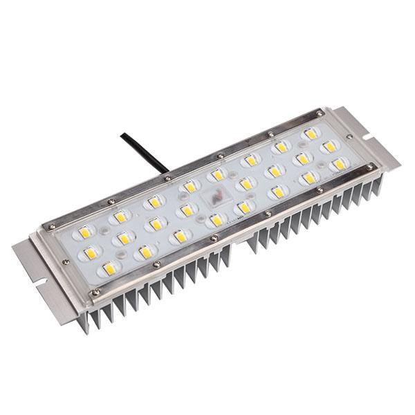 high quality new module patent style ip65 waterproof 30W 40W 45W led module for street light