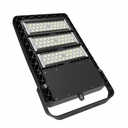High Quality Outdoor Led Flood Lights 150W With Bridgelux Chip Meanwell Driver