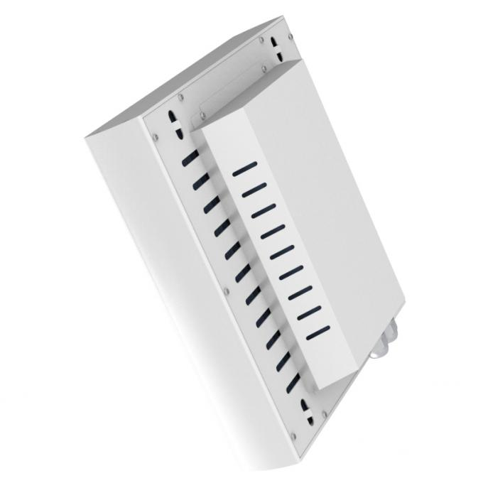 CE RoHS approved 240w High Performance LED Low Bay Light 3030 Chip MW Driver Dimmable