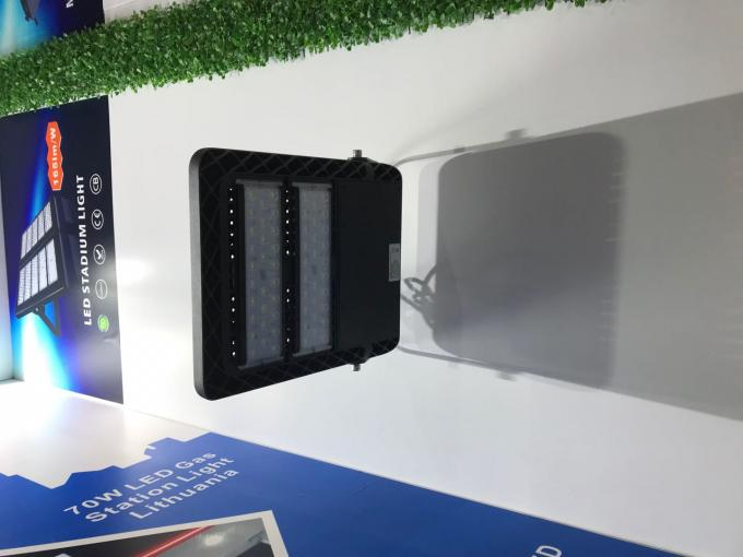 IP68 Tennis Court High Mast LED Flood Light Die Casting Aluminium Housing 300w