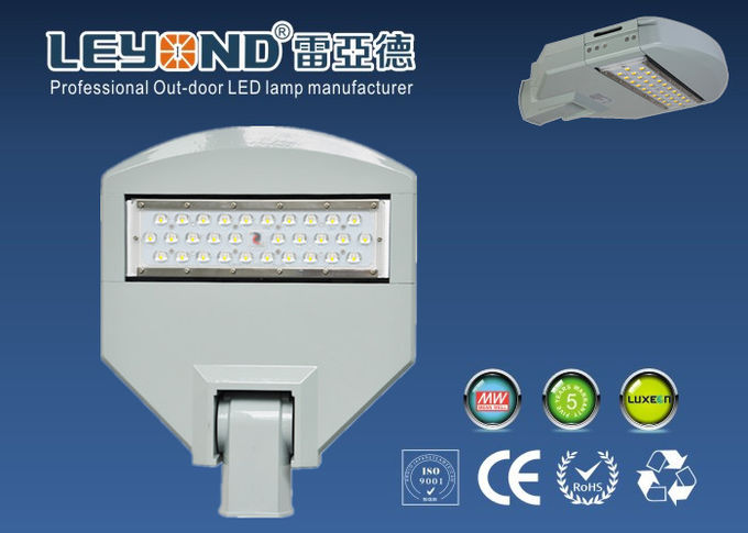 50W power saving LED Street Lighting AC 100-240V for outdoor