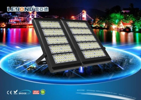 500 Watt LED Stadium Lights