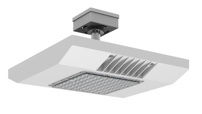 Canopy Led Lights 5050 Light Source 160-170lm/w 2700-6500K 90 Degrees HOT