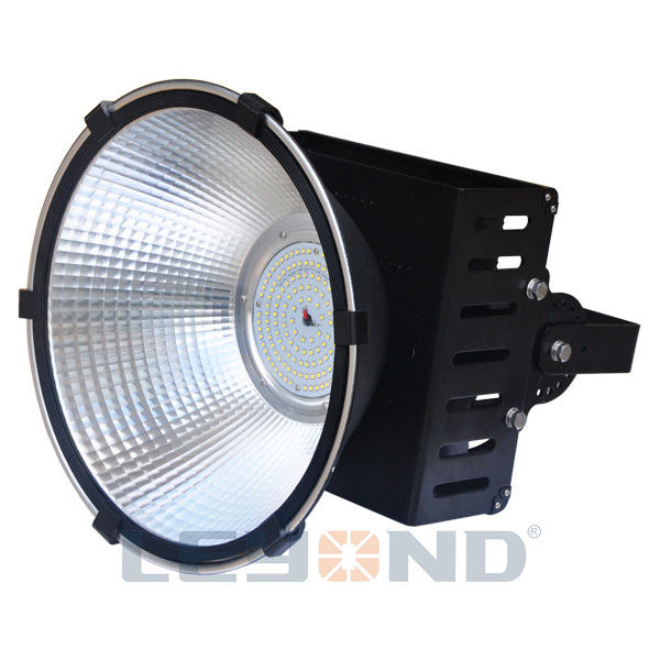 100lm / W 70 - 200w Led Highbay Light Save Engery For Parking Lot